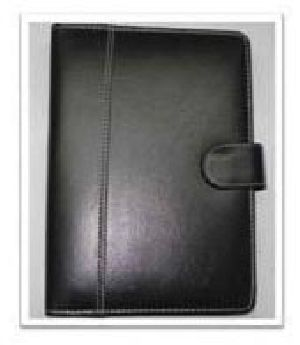 Leather Planner 07