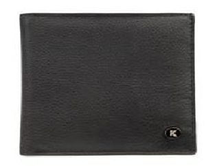 Leather Wallet 09