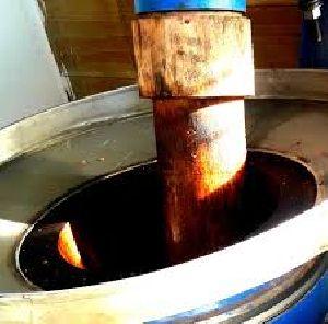 Lakdi Ghana Oil