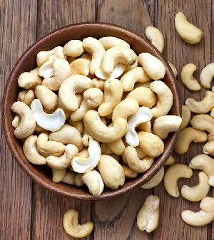 Split Cashew Nuts