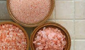 Pink Himalayan Bath Salt