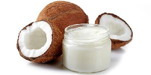 Pure Organic Virgin Coconut Oil