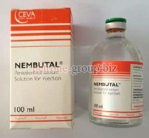 100ml Nembutal Injection