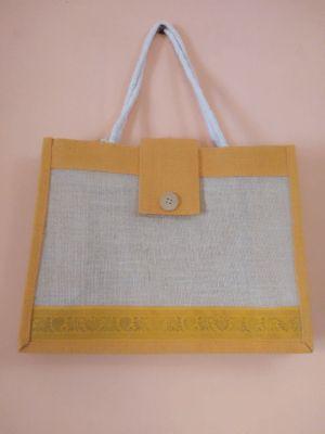 Jute Bag 07