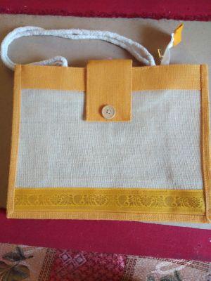 Jute Bag 08