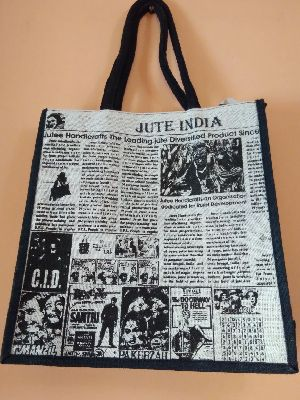 Jute Bag 10
