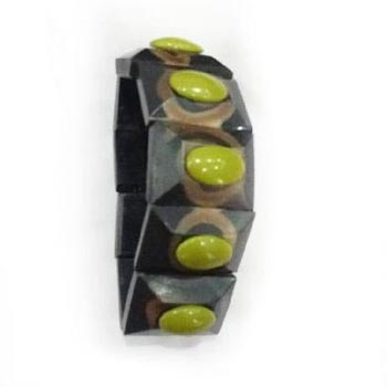 Horn Bracelets