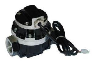 Pulse Oval Gear Flow Meter