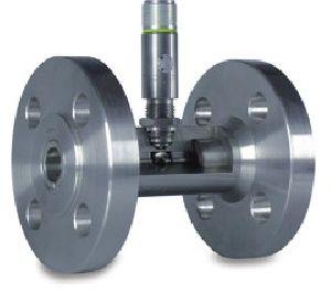 Helical Rotor Flow Sensor