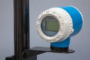 Remote Version  Electromagnetic Flow Meter