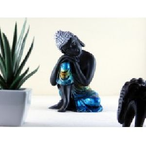 Buddha in Resting Pose