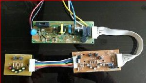 RCOOL-01DP Remote Operated Air Cooler PCB Solution