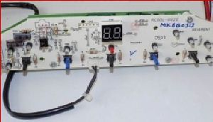 RCOOL-02DP Remote Operated Air Cooler PCB Solution