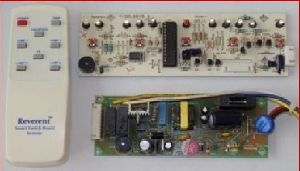 RCOOL-04DP Remote Operated Air Cooler PCB Solution