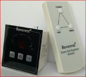 RFR 02-RO Remote Operated Fan Regulator