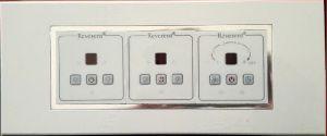 RSSB06M -4L1FR (CP) Remote Operated Smart Switch Board