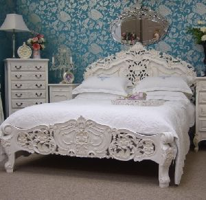 FSB02 Designer Bed