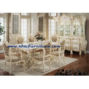NFDS23 Dining Table Set