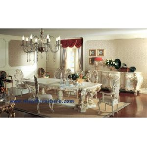 NFDS24 Dining Table Set