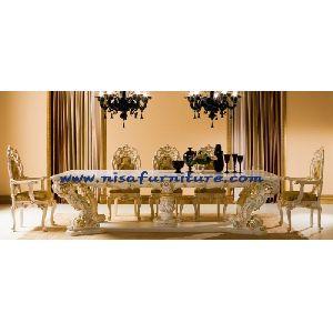 NFDT01 Dining Table Set