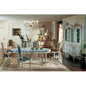 NFDT03 Dining Table Set