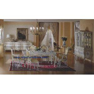 NFDT05 Dining Table Set