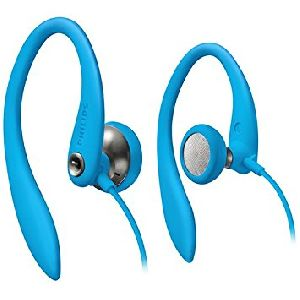 Mobile Ear Hook Headphones
