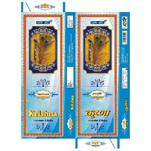 Vrajbhumi Blue Pack Incense Sticks