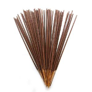 Unscented Raw Incense Sticks