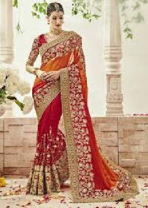 Bridal Sarees 03