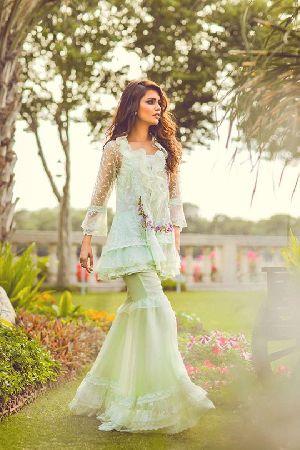 Designer Pakistani Suits 01