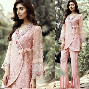 Designer Pakistani Suits 02