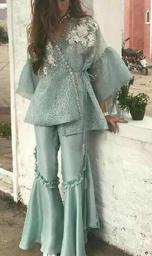 Designer Pakistani Suits 03