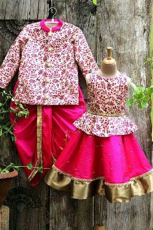 Kids Ethnic Wear 01