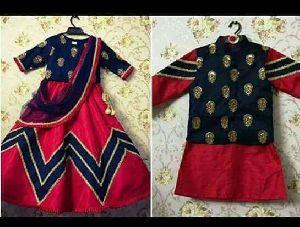 Kids Ethnic Wear 02