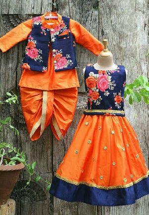 Kids Ethnic Wear 04