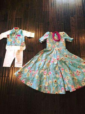 Kids Ethnic Wear 05