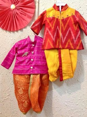 Kids Ethnic Wear 06