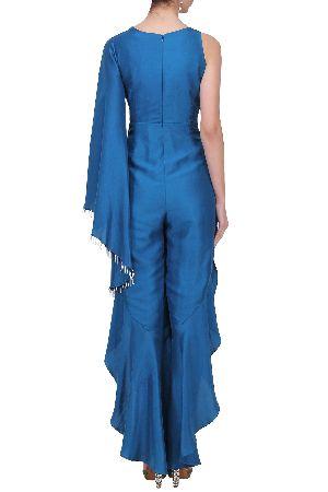 Ladies Designer Jumpsuits 09