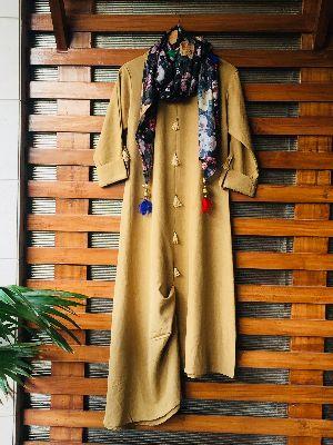 Long Tunic Jacket 04