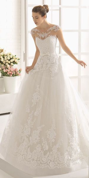 Wedding Gown 02