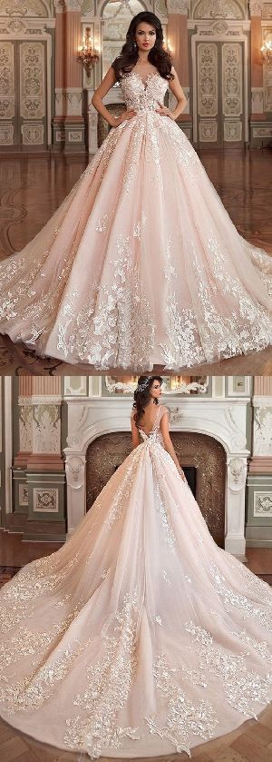 Wedding Gown 03