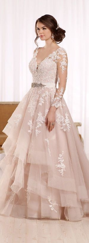 Wedding Gown 05