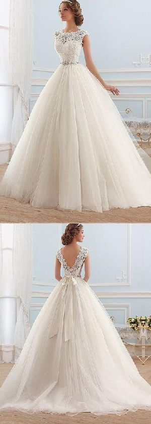 Wedding Gown 06