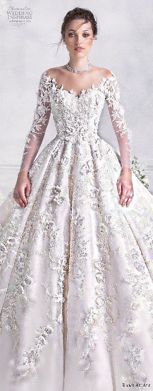 Wedding Gown 07
