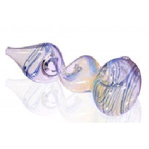 Glass Hand Pipe 13