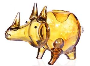 Rhino Shape