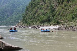 River Rafting Service