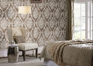 Home Wallpaper Designing
