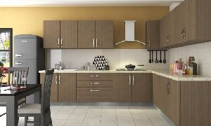 Modular Kitchen Designing 02